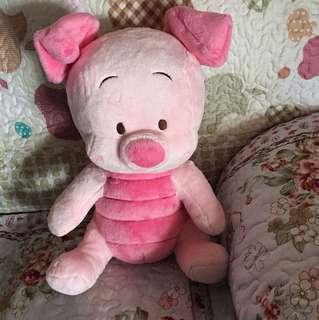 Piglet Soft Toy