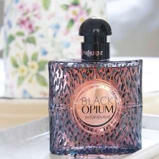 Ysl Black Opium Wild Edition 90ml EDP - Parfum Original