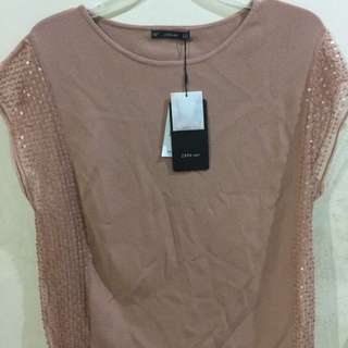 Brand new Zara knit - see details NEGOTIABLE!!