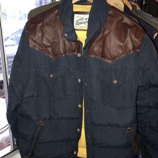 Meccano Puffer Jacket