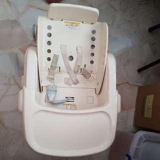 Combi: Baby Rocker Chair