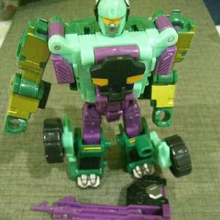 Transformers Cybertron Hardtop Rare  Cybertron galaxy force cybertron hardtop  Comes as shown Rare figure, selling cheap  Mint Condition, Good joints, Unplayed Please see my other listings too thanks.