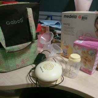 Medela Swing Single Breast Pump Madela