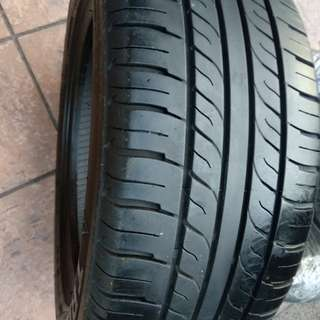Tyres for sals