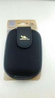 brand new camera case / holder