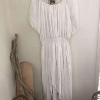 Steele dress