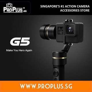 FeiYu Tech G5 3-Axis Splash-Proof Handheld Gimbal