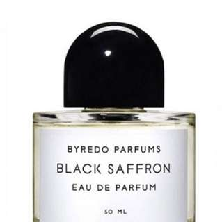Byredo Black Saffron EDP 50ml