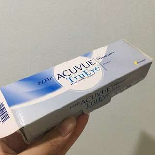 -2.00 1 Day Acuvue Moist