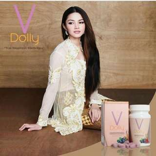 VDolly Jamu Moden by Fazura💖