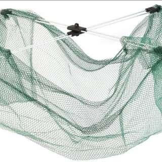 Bento crab shrimp sotong net