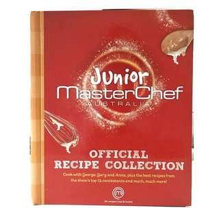 JUNIOR MASTERCHEF Recipe Collection