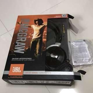 JBL Skechers Headphones