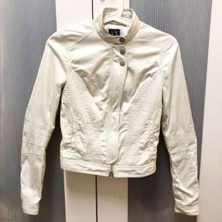 Armani Exchange Biker Jacket (Ladies)