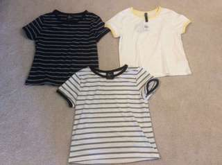 All about eve tops
