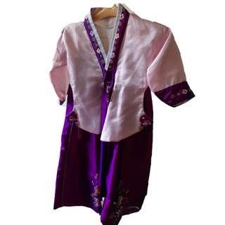 Baju Korea Anak