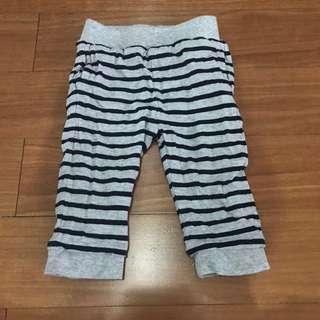 Seed Baby Long Pants (Reversible)