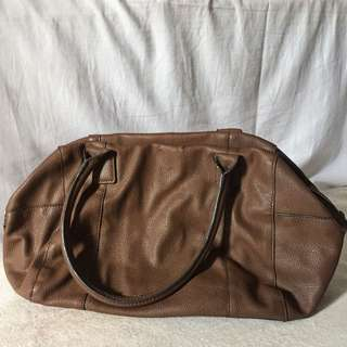 Mango Touch Brown Bag