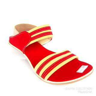 Sandal Flat karet