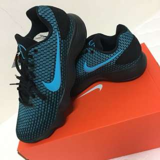 籃球鞋  Nike React Hyperdunk 2017 Low 10號