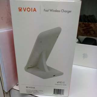 Voia 無線充電座 LG V30
