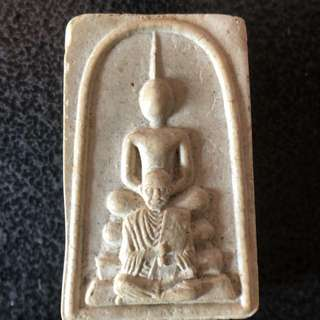 Thai amulet-2pcs