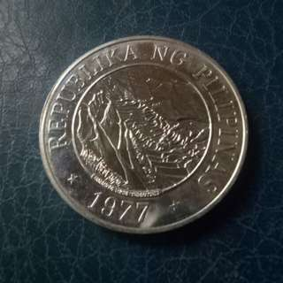 25 Piso,Banaue Rice Terraces,Commemorative Coin,Silver