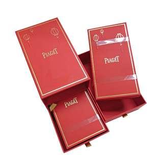 2018 名牌VIP利是封套裝 Piaget,Valentino,Burbery,Miu Miu