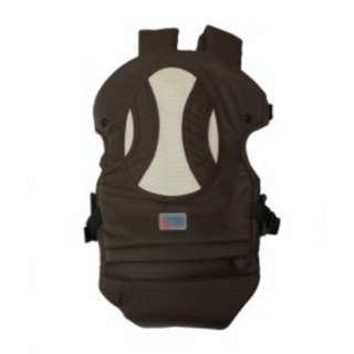 Sweet Cherry Oval Baby Carrier