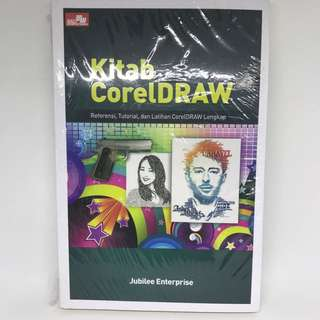 Kitab Corel Draw