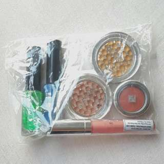 Jordana make-up SET