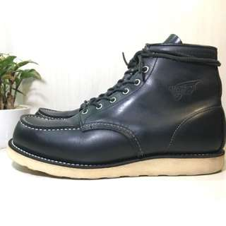 Red Wing 8130 Sz. 10E