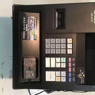 Cash Register SHARP XE-A147