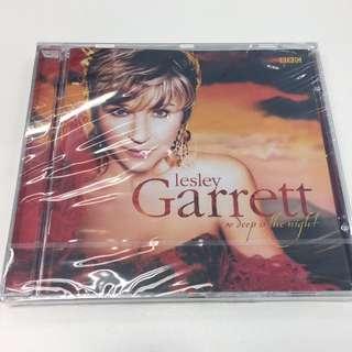Lesley Garrett Music CD