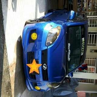 Kereta untuk dijual cl 0175890078