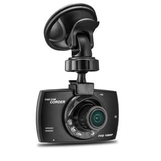 Car Camcorder - G30 Car Driving DVR Car Camera Recorder Malaysia