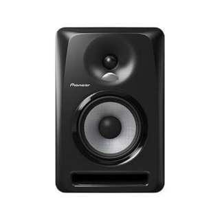 2 Speaker pioneer