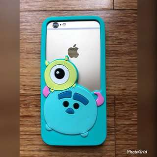 Casing iPhone 6 Monster inc