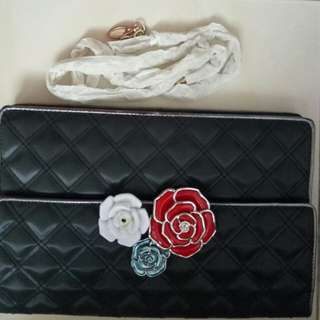 Marc Jacob Clutch