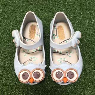 Authentic Mini Melissa Shoe