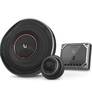 Infinity Reference REF-6520cx High Performace Component Speaker System