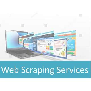 Web Scraping & Data Mining