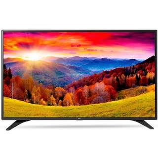 "LG 32"" Full HD 全高清智能電視機 [32LH6040] (原廠上門保用)"