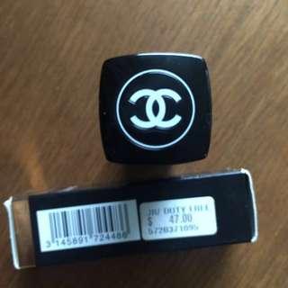 Chanel lipstick asli yaa..