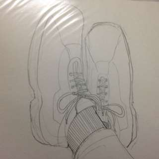 Art of shoes