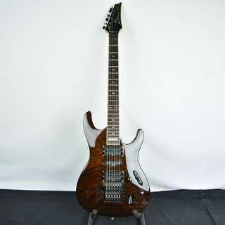 Ibanez S-540FM 大搖座 電吉他*現金收購 樂器買賣 二手樂器吉他 鼓 貝斯 電子琴 音箱 吉他收購