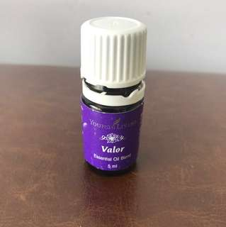 Valor - Young Living Essential Oil