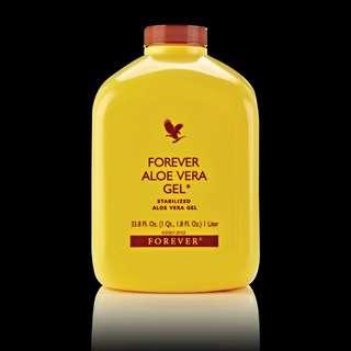 🆕 Pre-order Forever Living Aloe Vera Gel Enzyme Drink