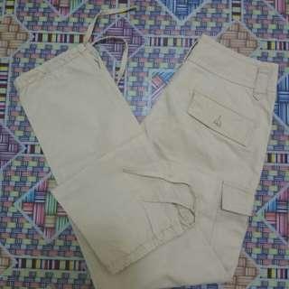 UNIQLO - Long Pants Cargo - Second Import