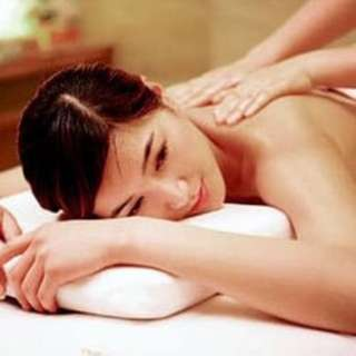 Massage & Wellness Services For Female
